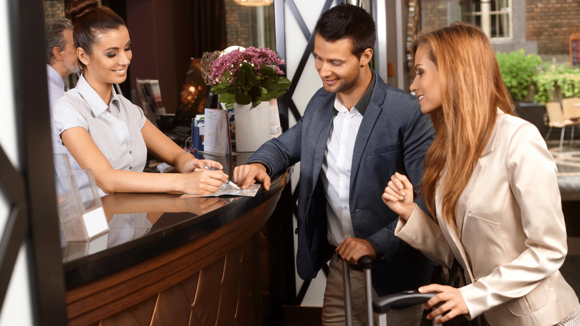 Mejora en la gestión de reservas: descubre algunos consejos para mejorar la calidad de su servicio