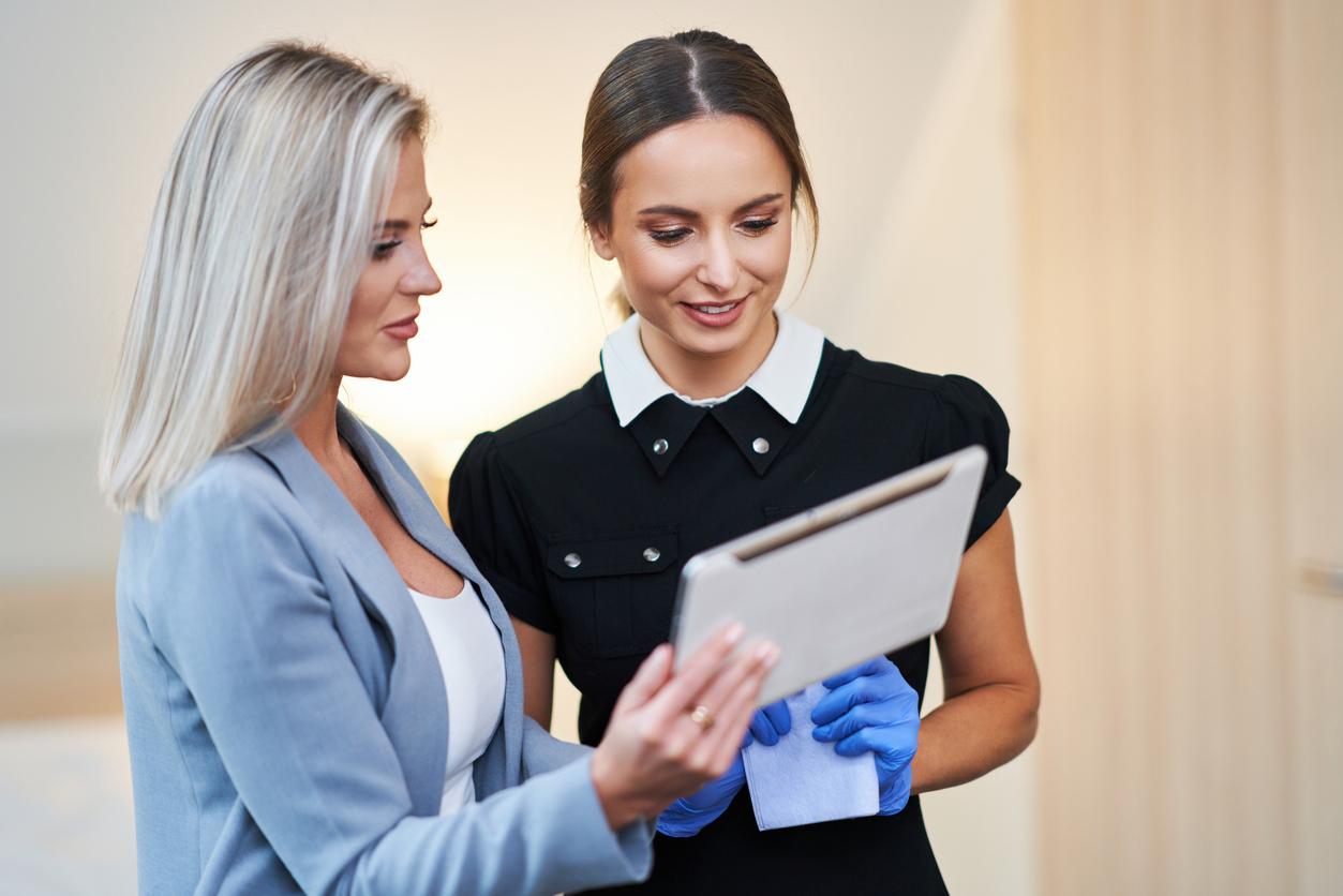 Como um sistema de gestão pode ajudar pousada guest house